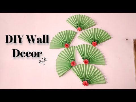 Diy Wall Hanging Craft Ideas | Diy Unique Wall Hanging | Diy Wall Decor