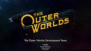 XBOX ONE X The Outer Worlds Part 18