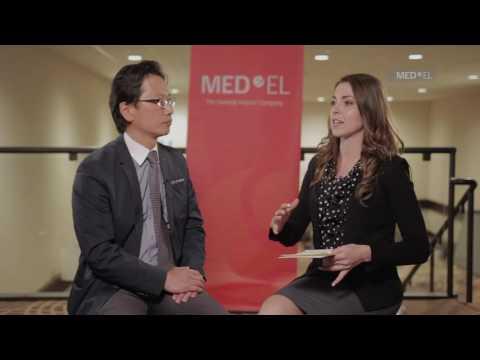 CI2016 - Interview with Dr Joseph Chen MD