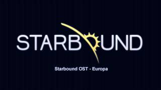 Repeat youtube video Starbound OST- Europa