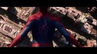 Amazing Spider-Man 2/İnanılmaz Örümcek-Adam 2 Filminin Türkçe Altyazılı HD İZLE