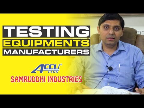 Best Testing Equipment & Ultrasonic Thickness Gauge | Manufacturers And Suppliers