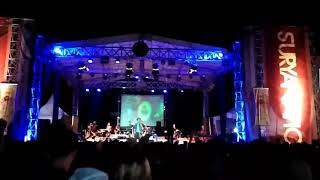 Viky Sianipar Ft. Alsant Nababan - Anak Medan - Samosir International Music 12 Agustus 2017