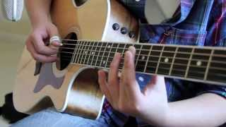 Canon (finger style guitar) acoustic