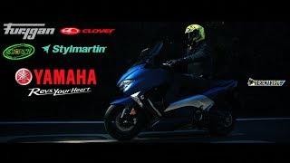 Yamaha Tmax 530 DX Review // Kişisel Yorumum