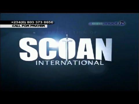 SCOAN 17/01/16: Full Live Sunday Service....