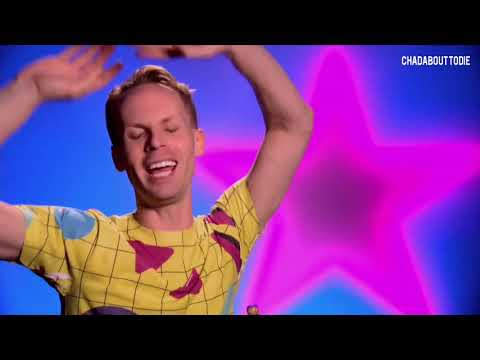 BEST MOMENTS DRAG RACE - FUNNY MOMENTS THAT I THINK ABOUT A LOT  - Part 1