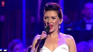 """Natalia Wilk i Krzysztof Cugowski """"Przechadzka"""" - koncert Zakochani w Lublinie"""