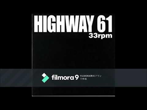33rpm HIGHWAY61.