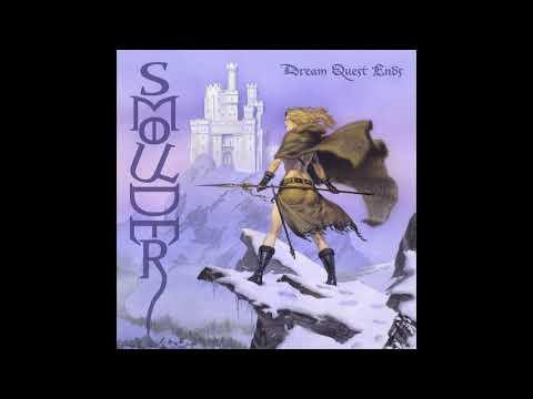 Smoulder - Dream Quest Ends [EP] (2020)