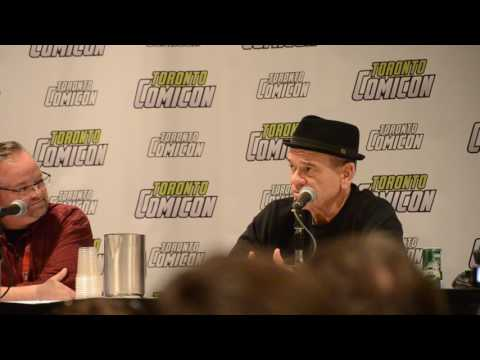How the EMH showed up on the Enterprise w/ Robert Picardo