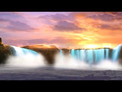 DJ Lava - Calling Angel (tunnelmallinen musiikkivideo)