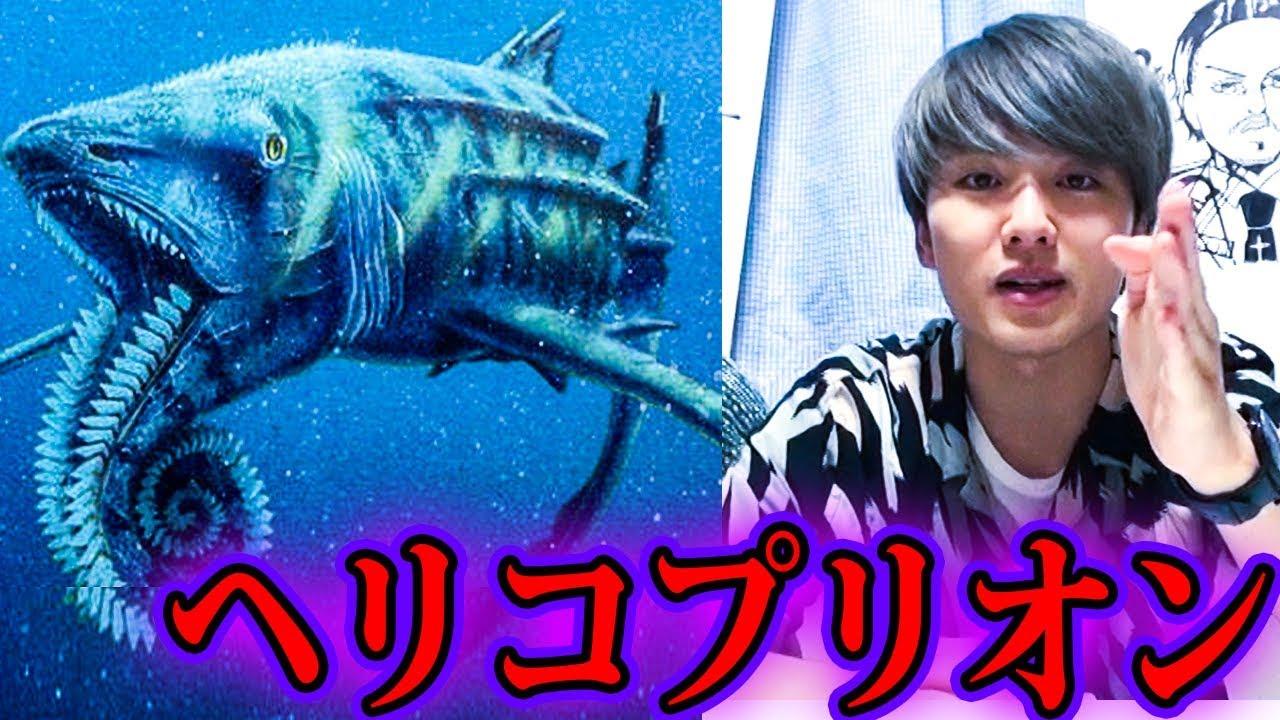 【急上昇】メガロドンを遥かに超える超巨大ザメ【都市伝説】【ウマヅラビデオ】