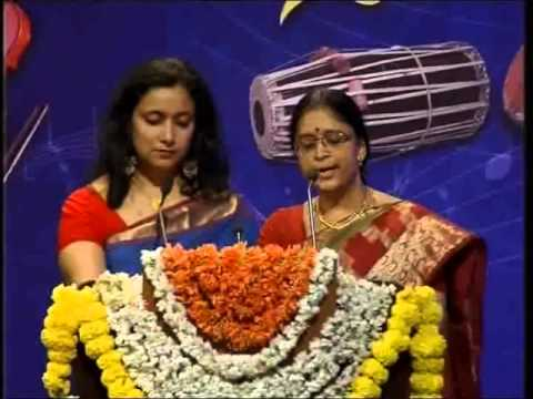 "Launch of 24x7 Satellite Classical Music Channel ""RAAGAM"". Part II"