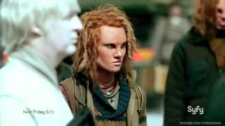 Defiance 3x07 Promo  The Beauty Of Our Weapons  HD