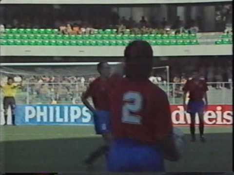 1990 FIFA World Cup Round of 16 part 2.wmv