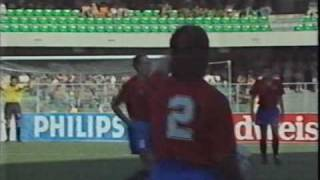 1990 FIFA World Cup Round of 16 part 2.wmv