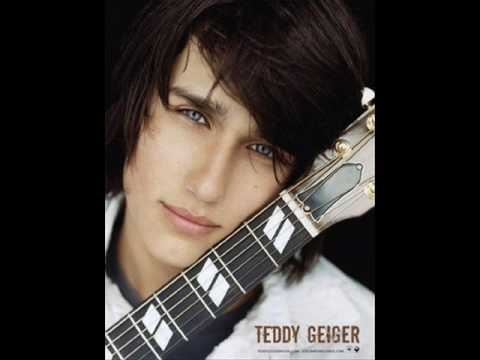 Teddy Geiger - You'll Be In My Heart