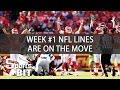 Sports BIT: Value Found On Super Bowl Futures & Season Kick Off Game!