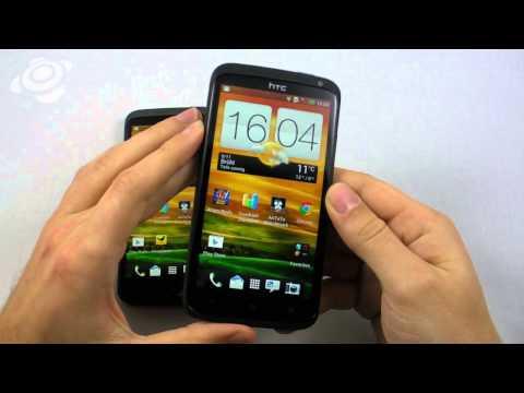 HTC One X vs. One X+ [Deutsch]
