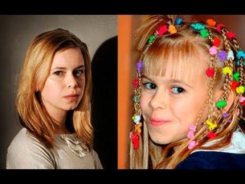 Помните маленькую Аврору? Как сложилась жизнь актрисы Анастасии Зюркаловой