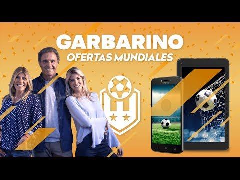 Garbarino   Ofertas Mundiales en Smartphones