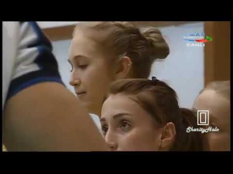 Azerbaijan Super League 2013-2014 R1: 131017 Rabita Baku VS Telecom, Full Match.