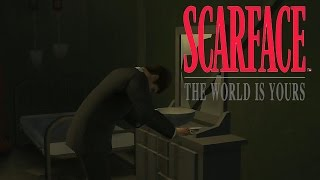 Scarface: The World Is Yours #1 - A Ruína Do Poderoso Montana! (Legendado PT-BR)
