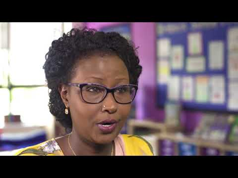 Hoda Ali is Fighting to End FGM
