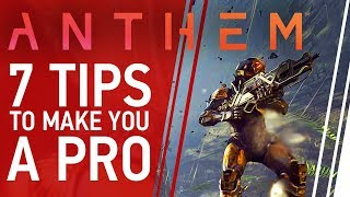 7 Tips To Make You a Pro at Anthem - Getting Masterworks, Coins & Armour