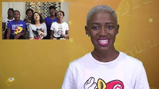 Het 10 Minuten Jeugd Journaal 8 mei 2020 (Suriname / South-America)