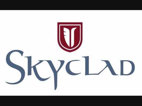 Клип Skyclad - Anotherdrinkingsong