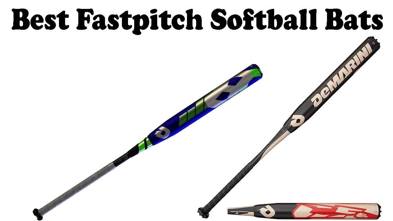 Top 5 Best Fastpitch Softball Bats Reviews 2018