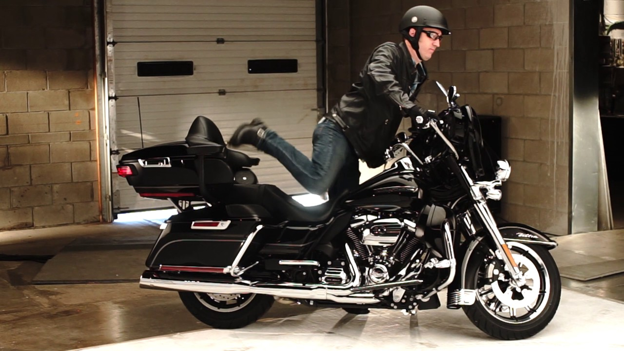 Harley Davidson Handlebars For Street Glide