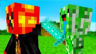 20 Ways to Kill PRESTONPLAYZ in Minecraft!