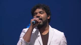 Ullaththil Nalla Ullam by Diwakar with Shianaaz Band