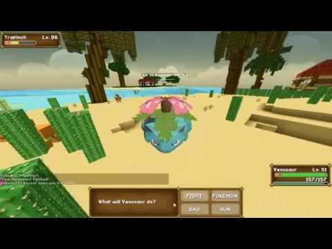 The Birth of TOTODILE | Pixel-League Pixelmon | Pixelmon 3.0