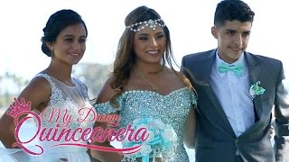 My Dream Quinceañera - Jacquie Ep. 5 - Get it Together