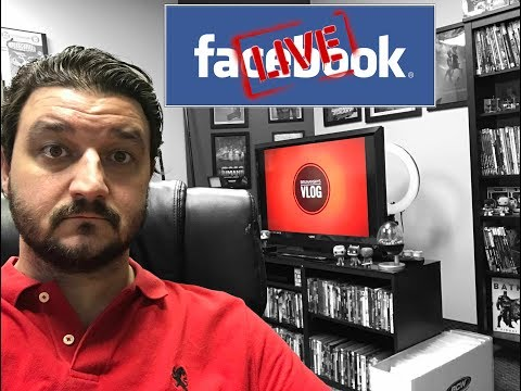"""How could """"Star Wars: The Last Jedi"""" be a box office flop?? That & more on Facebook Live."""