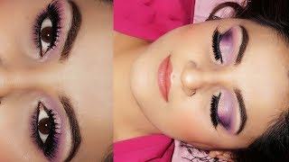 How to Do Long Lasting & Glamorous Wedding/Party  Makeup For Summers | Tried New Makeup Products