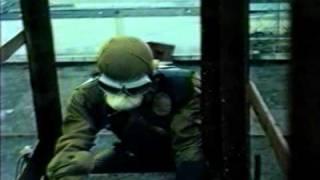 Чернобыль. Ликвидаторы