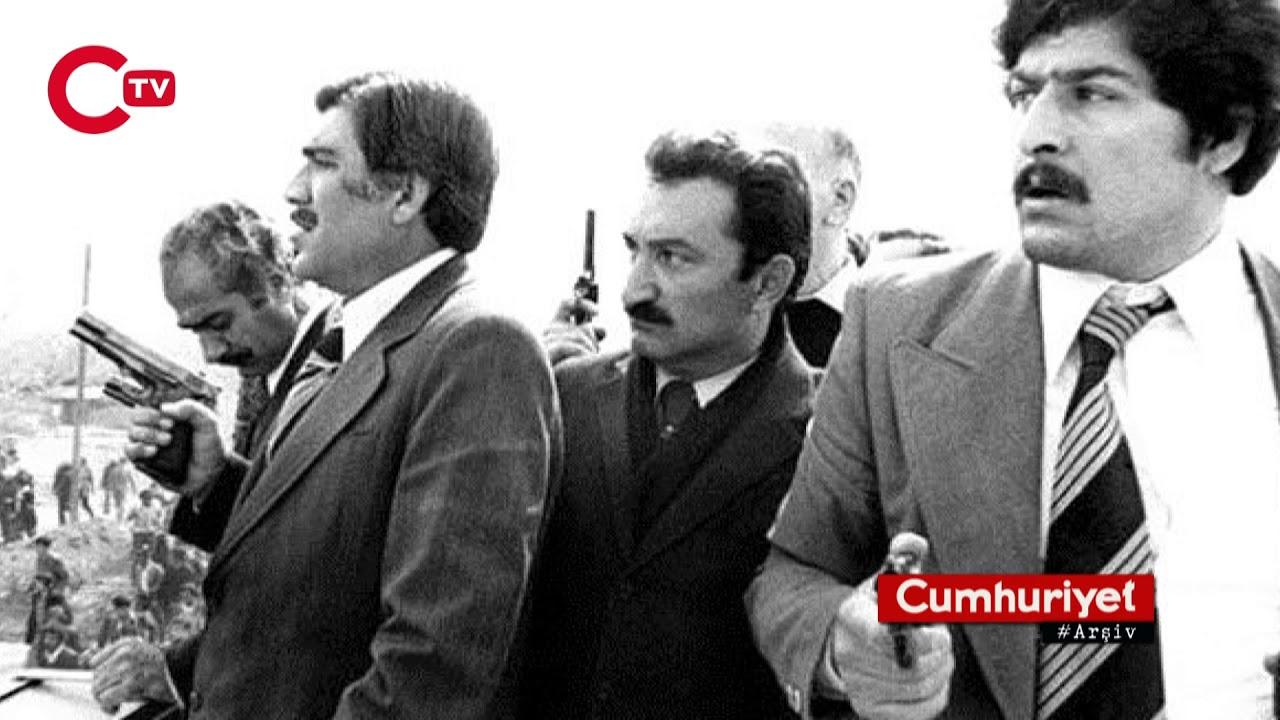 ECEVİT, 1977 YILINDA NASIL SUİKASTA UĞRADI? ECEVİT'İ KİMLER HEDEF ALDI?  (KISA BELGESEL) - YouTube