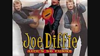 Watch Joe Diffie Down In A Ditch video