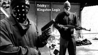 Songs you should listen to: Tricky - UK Jamaican (Kingston Logic)