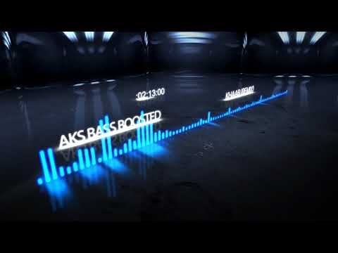 Download NEW VERSION OF KHAAB (AKHIL REMIX)- PUNJABI SONG DJ MIX || AKS BASS BOOSTTED
