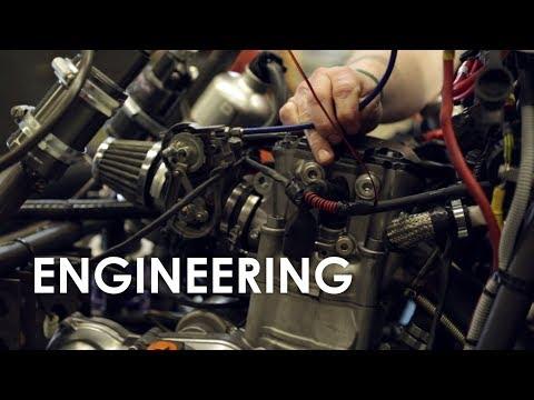 Engineering - University of Sunderland