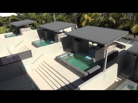 Port Douglas Coconut Grove Room Tour Penthouse Suite