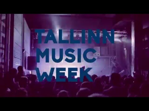c695df4c5b1 How To Organise A Music Festival #7: Tallinn Music Week / In Depth //  Drowned In Sound