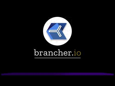 Research Trees with brancher.io