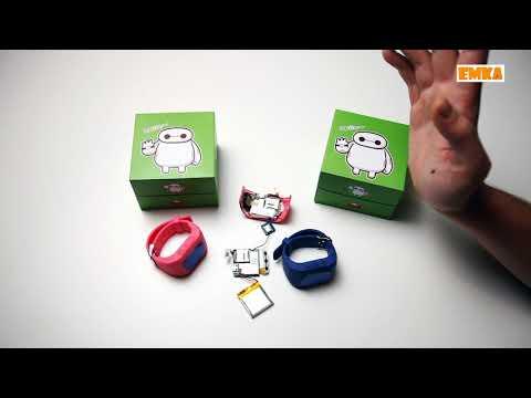 Настройка, вопросы, ответы по детским часам с GPS Q50